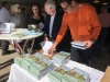 750 Jahre Rembrücken: Buchverkauf