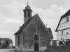 Alte Kapelle (vor 1925)