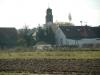 Blick auf den alten Ortsteil