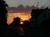 Rembrücker Abendhimmel