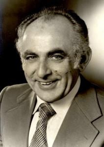 Altbürgermeister Adolf Kessler