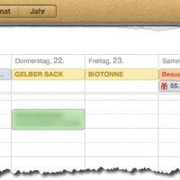 kalenderabo