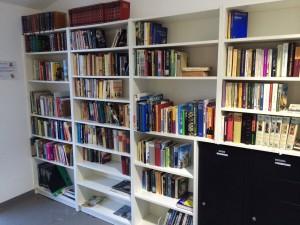 Offene Bücherei