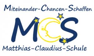Logo der MCS