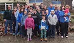 JF im Jugendzentrum Ronneburg